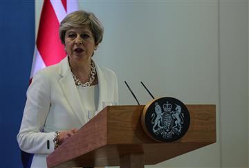 Máxima alerta en Londres ante un nuevo atentado terrorista