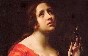 Oración a Santa Apolonia para calmar el dolor de dientes