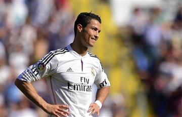 Cristiano volvió a ganarle a Messi