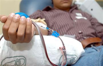 Estos serían los beneficios para los trabajadores que donen sangre
