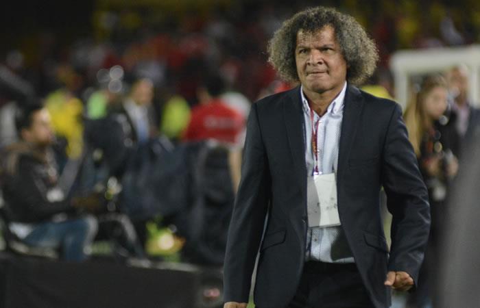 Primera victoria de Gamero en su retorno a Tolima, la víctima fue Patriotas