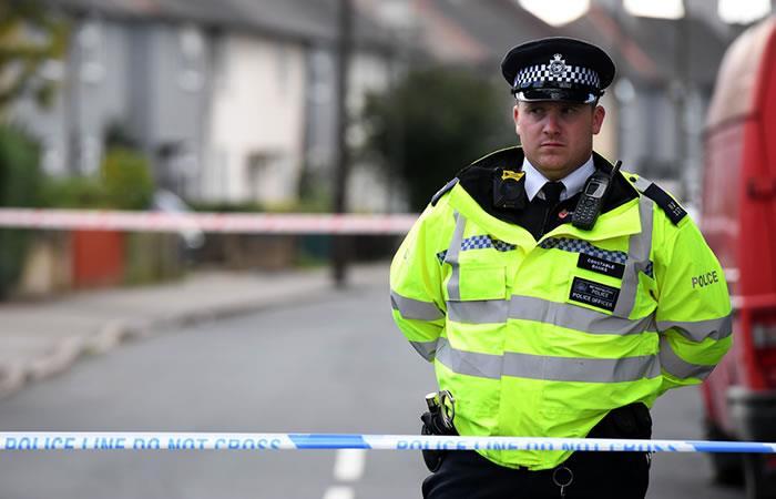 Detienen a un segundo sospechoso del atentado en Londres