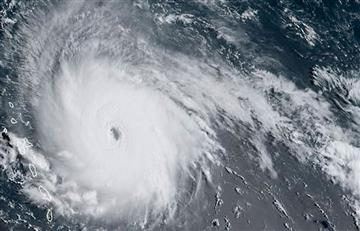 María se convierte en huracán y va hacia al Caribe