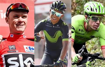 Mundial de ciclismo: ¿Dónde y a qué hora ver las competiciones?