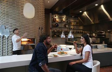 Celebra Amor y Amistad en el hotel JW Marriott Bogotá