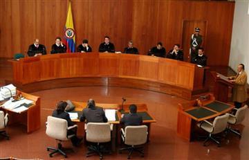 Corte Suprema llamará a congresistas involucrados por corrupción