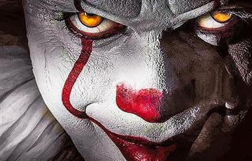 """""""It"""": Así ha sido el 'monstruoso' éxito de la película"""