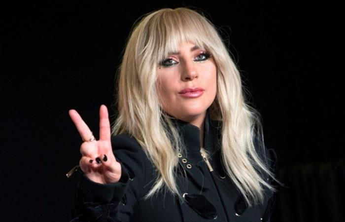 Lady Gaga posterga conciertos en Europa por cuestión de salud. Foto: AFP