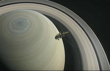 NASA: Así reaccionaron los trabajadores al finalizar la misión de Cassini
