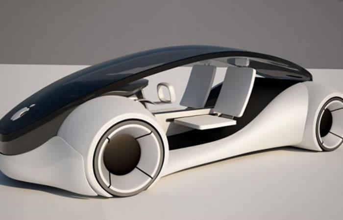 Salón del automóvil de Fráncfort presenta coches autónomos