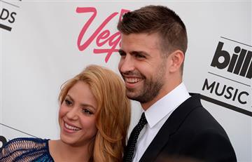 Shakira y Piqué desmienten rumores de divorcio