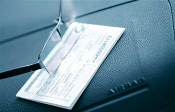 Conductores no tendrán que cargar documento físico del SOAT