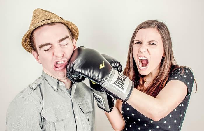 6 consejos para evitar las discusiones en tu relación