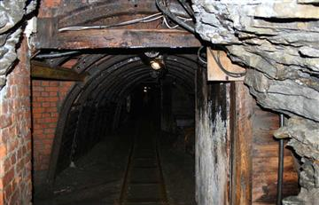 Accidente minero deja tres muertos y un herido