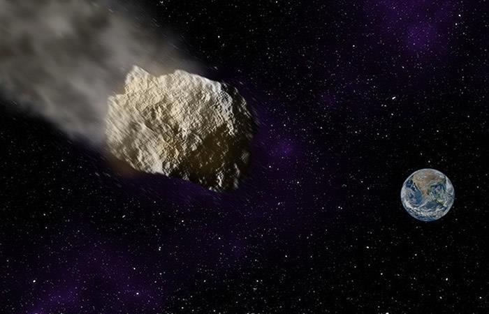 ¿Asteroide dos veces mayor que el de Cheliábinsk viene hacia la Tierra?