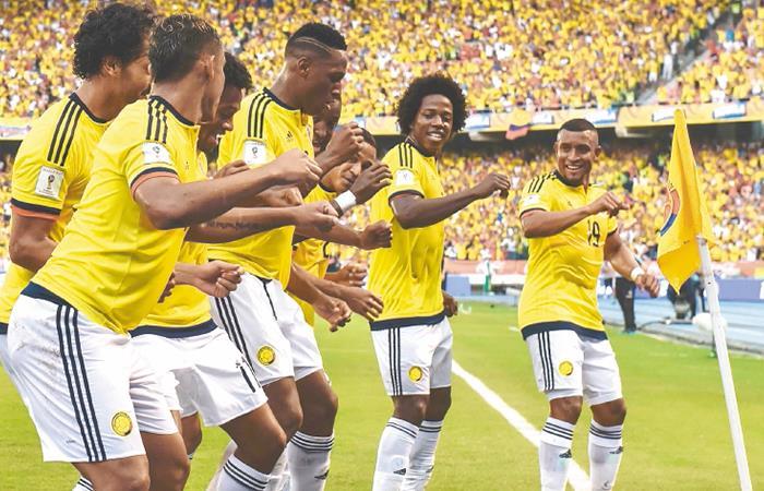 Colombia vs. Paraguay: Todo lo que debe saber para obtener una boleta