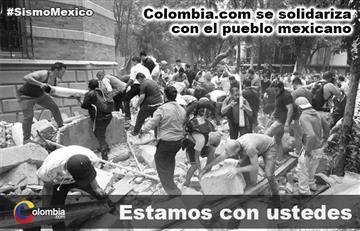 Colombianos en México: ¿A dónde acudir tras una emergencia?
