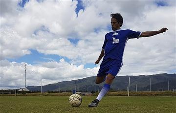 Copa Poli le da la oportunidad de los jóvenes talentosos del fútbol