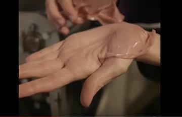 EE.UU: Crean piel artificial que diferencia temperaturas
