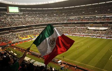Estadio Azteca de México, diseñado para abrirse en dos en un terremoto