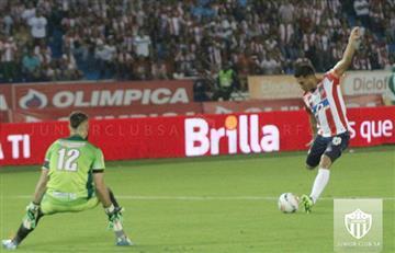 Junior vs. Cerro Porteño: ¿A qué hora se juega el partido y dónde verlo?