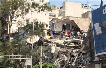 México: Se registra nuevo sismo de magnitud 4,9 en Oaxaca