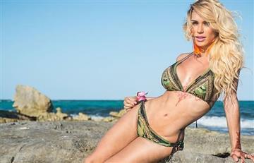 Protagonistas RCN: María es la primer participante trans del reality