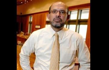 Ordenan capturar al exmagistrado Francisco Ricaurte por corrupción