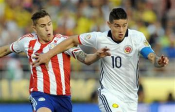 Colombia vs. Paraguay: Confirmado el árbitro que pitará el partido