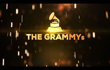México: Los Grammy aplazan lanzamiento de nominados tras el sismo