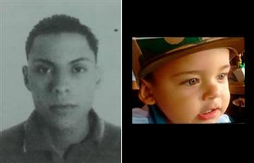 Miguel Ángel Rivera, de dos años, habría sido abusado por su padrastro