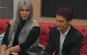 Protagonistas RCN: Manuela Gómez y Óscar Naranjo hablaron del matoneo