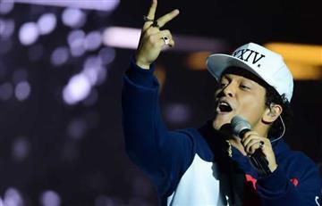 Bruno Mars en Colombia, fechas de venta de boletería