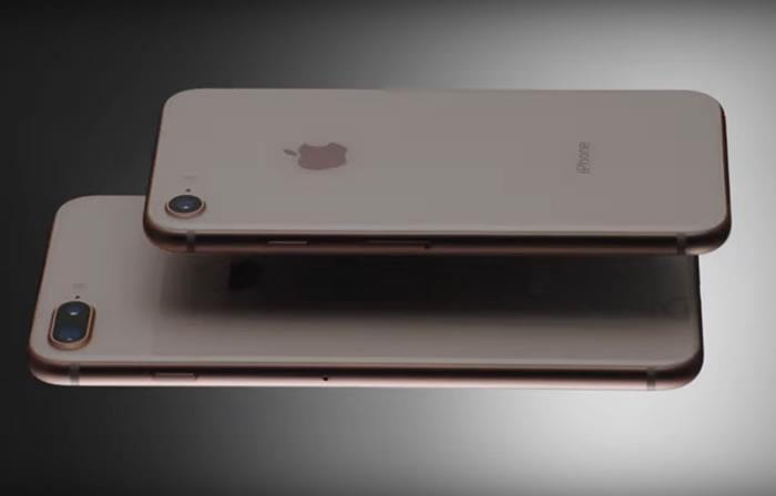 iPhone 8 y iPhone 8 Plus: Inicia preventa en Colombia