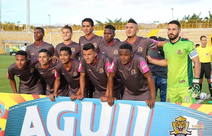Liga Águila: ¿Por qué Tigres ya no entrena en Soacha?