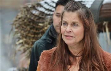 Linda Hamilton volverá actuar en la nueva película de Terminator