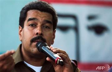 """Maduro afirma que la Casa Blanca dio """"orden"""" de asesinarlo"""