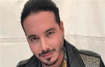 México y Puerto Rico: J Balvin envía un mensaje de aliento a las víctimas