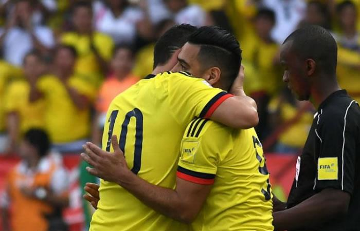 Selección Colombia: Los jugadores 'cafeteros' que ponen feliz a Pékerman