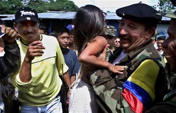 """Las Farc homenajearán al 'Mono Jojoy', el """"Che Guevara colombiano"""""""