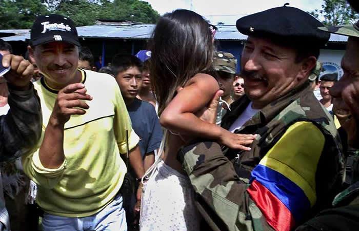 Las Farc homenajearán al 'Mono Jojoy', el 'Che Guevara colombiano'