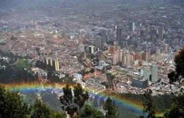 Los riesgos de Bogotá ante un sismo como el de México