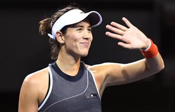 WTA Tokio: Muguzura pasa a semifinales ¿Quién es su gran rival?
