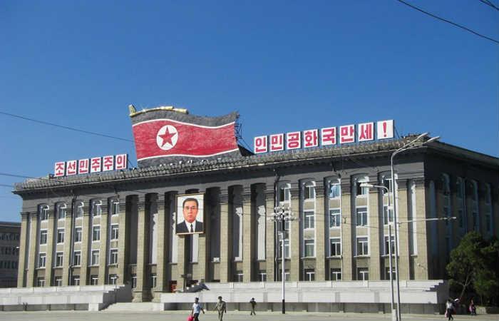 Corea del Norte: Ensayos nucleares habrían provocado un sismo de 3,5