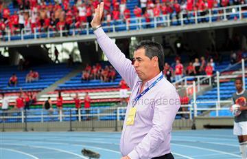 América: 'Polilla' da Silva habla del equipo y de su posible descenso