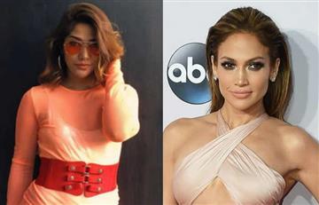 Farina y Jennifer López trabajan juntas en una nueva canción