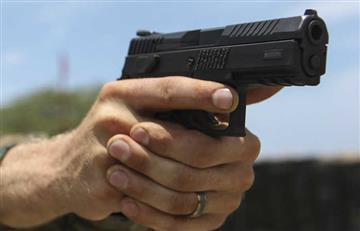 Fiscal, señalado de doble homicidio, sigue en su cargo