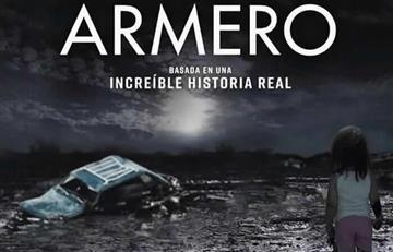'Armero' se convirtió en la película más taquillera del fin de semana
