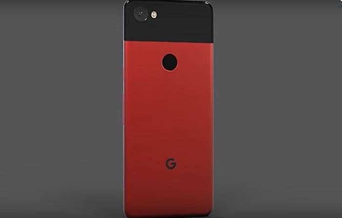 Google: Posibles características del Pixel 2