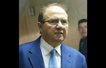 """Leonidas Bustos: """"No hago parte de ninguna red de corrupción"""""""